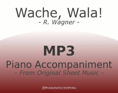 Wache Wala Piano Accompaniment