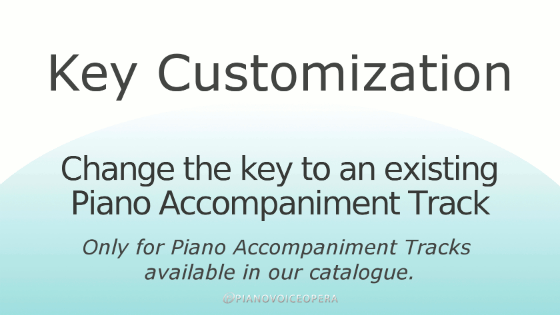 Key Customization Service