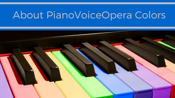 About PianoVoiceOpera colors