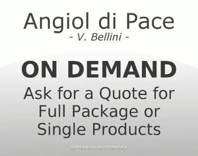 Angiol di Pace piano accompaniments